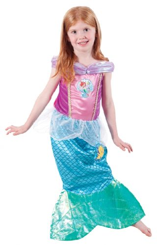 Ariel Playtime Costume, Child