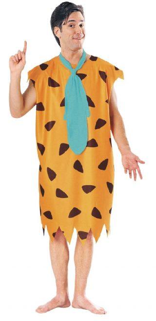 Fred Flintstone Classic Costume, Adult