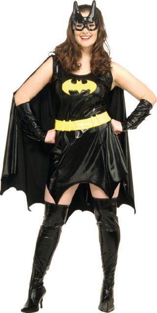 Batgirl Pl
