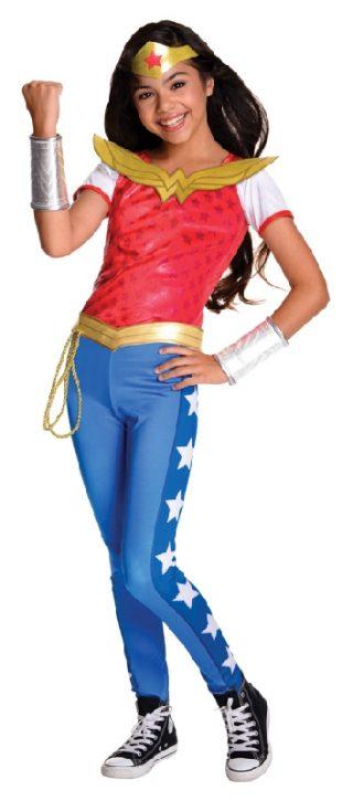 Wonder Woman Child