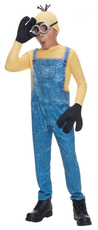 Minion Kevin Costume, Child