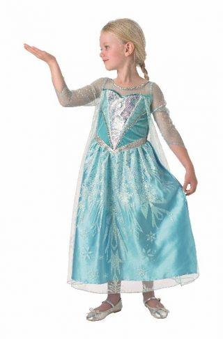 Elsa Premium Costume, Child