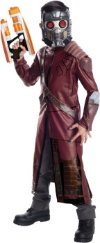 STARLORD DELUXE COSTUME-CHILD