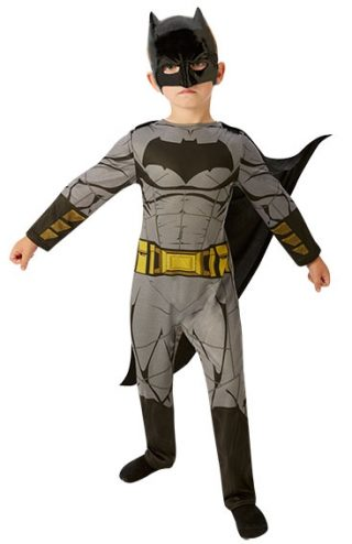 Batman Classic Costume, Child