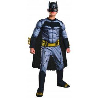 Batman Dawn Of Justice Deluxe, Child