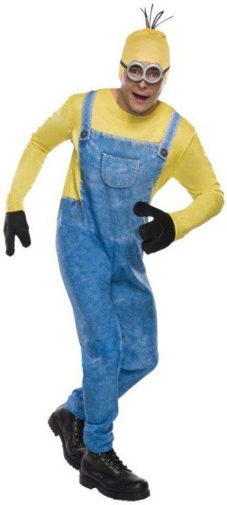Minion Kevin Costume, Adult