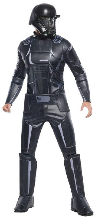 Death Trooper Rogue One Deluxe Adult