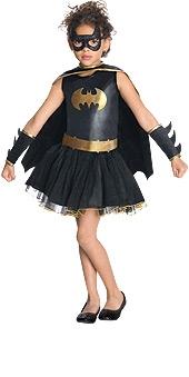Batgirl Ch