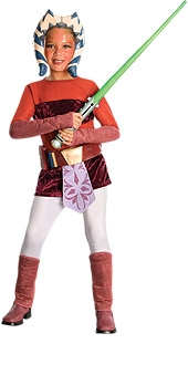 ASHOKA DELUXE COSTUME CHILD