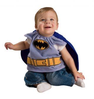 Batman Deluxe Bib, Baby