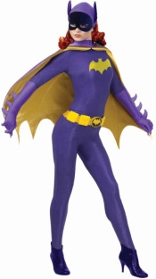 BATGIRL 1966 COLLECTOR'S EDITION, ADULT