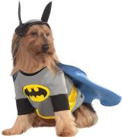 Batman Deluxe Pet