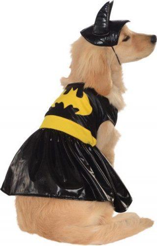 Batgirl Pet