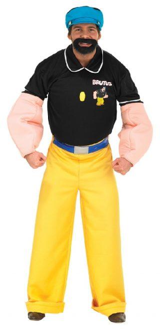 Brutus Deluxe Costume, Adult