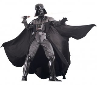 DARTH VADER COLLECTOR'S EDITION, ADULT