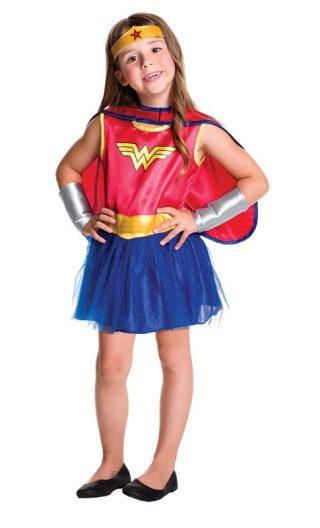 Wonder Woman Costume, Toddler